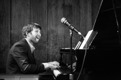Pianist, Jay Epstein & His Trio at Chris' Jazz Cafe
