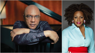 Angel City Jazz Presents Billy Childs Jazz Chamber Ensemble With Dianne Reeves at The Ford Theatres