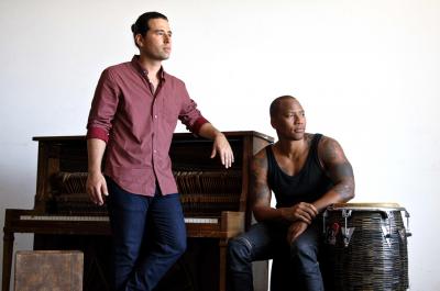 Canceled - Alfredo Rodríguez & Pedrito Martinez at Mondavi Center for the Performing Arts