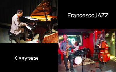 Earshot Jazz: The Second Century – FrancescoJAZZ / Kissyface at Chapel Performance Space at Good Shepherd Center