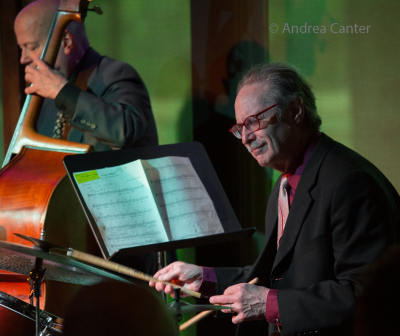 Tanner Taylor Trio With Gordon Johnson, Jay Epstein at Twin Cities Winter Jazz Festival at Crooners Supper Club
