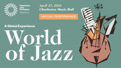 Virtual Performance: World Of Jazz – A Global Experience at Virtual Performance