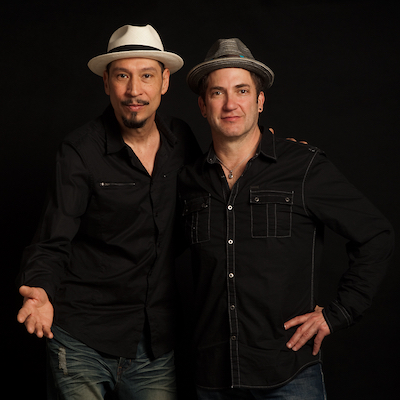 Peter Apfelbaum / Josh Jones Duo at Piedmont Piano Company