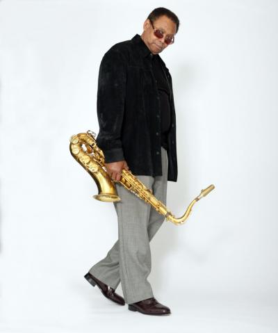 Odean Pope's Saxophone Choir Featuring Pharoah Sanders And James Carter at Philadelphia Clef Club Of Jazz