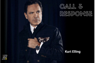 Living Jazz Presents: Call & Response: Intimate Talk With Kurt Elling, Moderated By Kate Mcgarry & Keith Ganz at Living Jazz