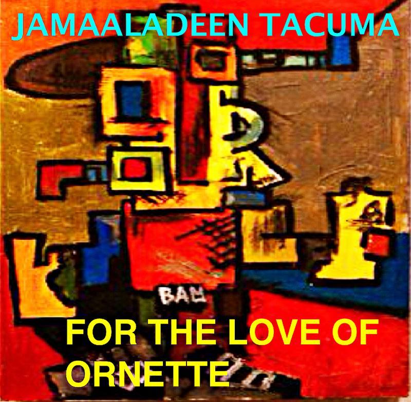 Jamaaladeen Tacuma