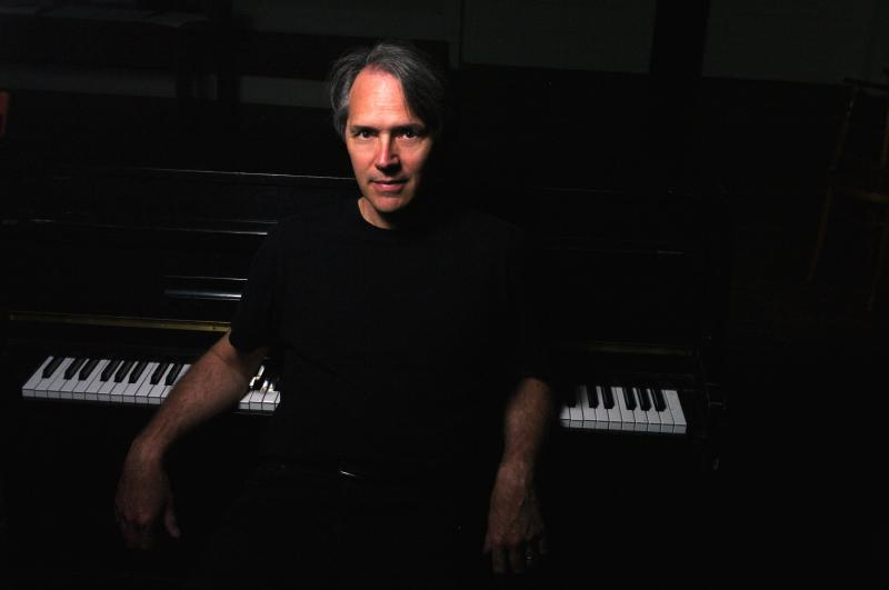 Jazz Pianist/Vocalist Marc Hoffman To Join Wavy Train For Six Performances
