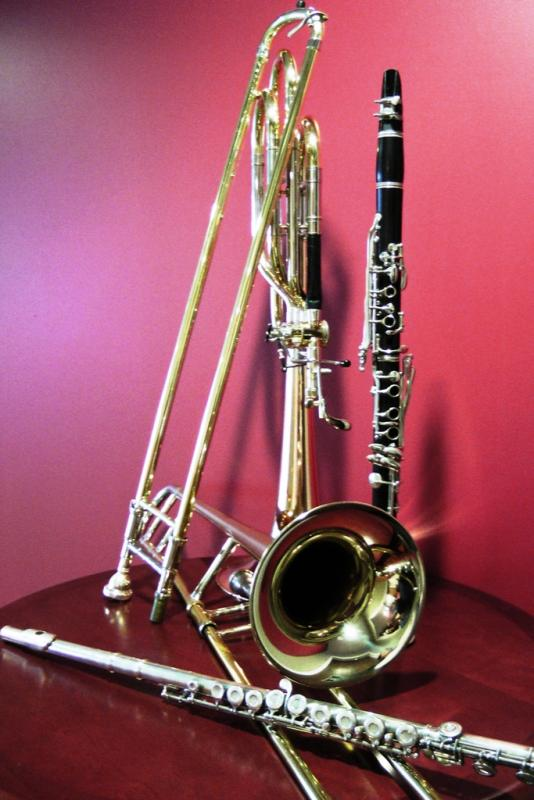 Music for Lifelong Achievement and Horns to Havana Instrument Drive Garners Seventeen Instruments for Schools in Havana, Cuba