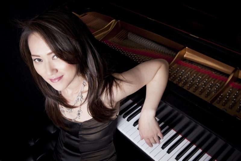 Yoko Miwa Trio at Scullers