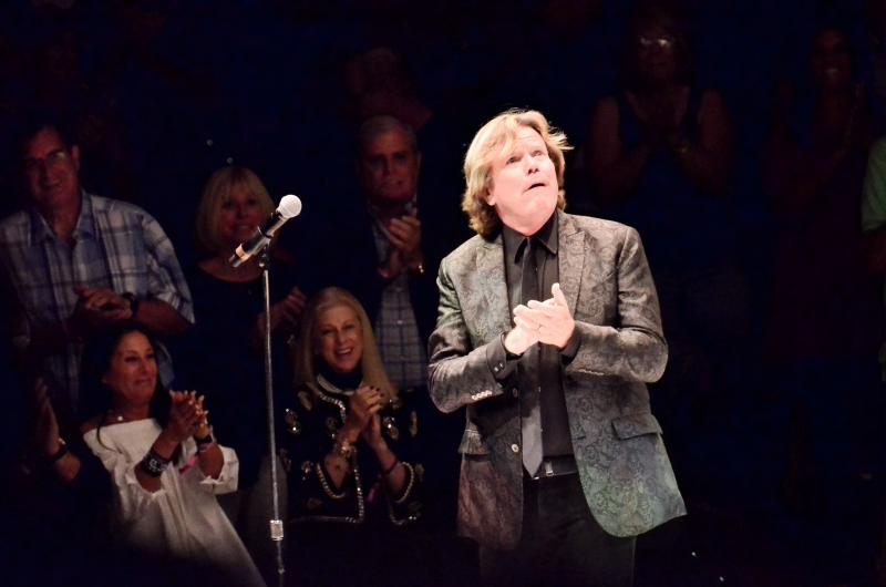 Hot Autumn Nights featuring Peter Noone's Herman's Hermits, the Grass Roots, the Box Tops and Gary Lewis & The Playboys at the NYCB Theatre at Westbury