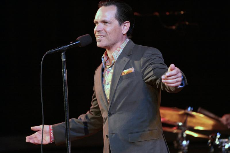 Kurt Elling Highlights Tanglewood Jazz Festival