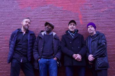 Rob Brown Quartet at Firehouse 12