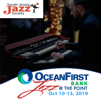Lucas Brown Septet at OceanFirst Bank Foundation Jazz @the Point at Gateway Playhouse