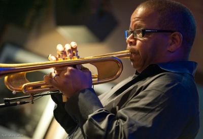 Terence Blanchard Ft. The E-collective at Bach Dancing & Dynamite Society at the Douglas Beach House