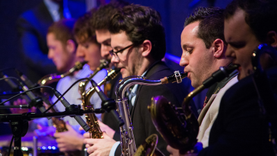 Frost Concert Jazz Band—the Music Of Thad Jones   at Gusman Concert Hall