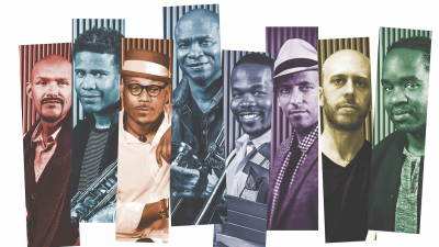 Sfjazz Collective Plays The Music Of Antônio Carlos Jobim  at Hammer Theatre