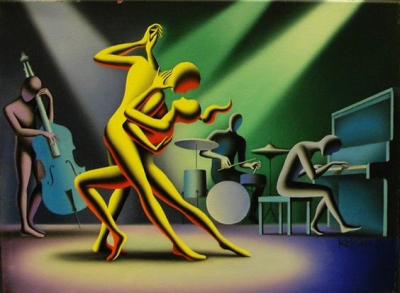 Composers Concordance Presents A Concert With Limited, In-person Audience At Nyc's Kostabi World October 3rd at Kostabi World Chelsea