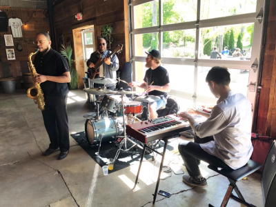 Sunday Jazz Brunch At Birds Fly South Ale Project at Birds Fly South Ale Project