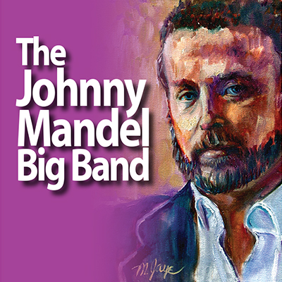 Johnny Mandel Big Band at Los Angeles Jazz Institute Big Band Jazz Festival at The Westin Los Angeles Airport