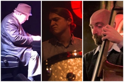 Brendan Brady/bob Butta/jeff Reed Live Streaming Concert at An Die Musik Live