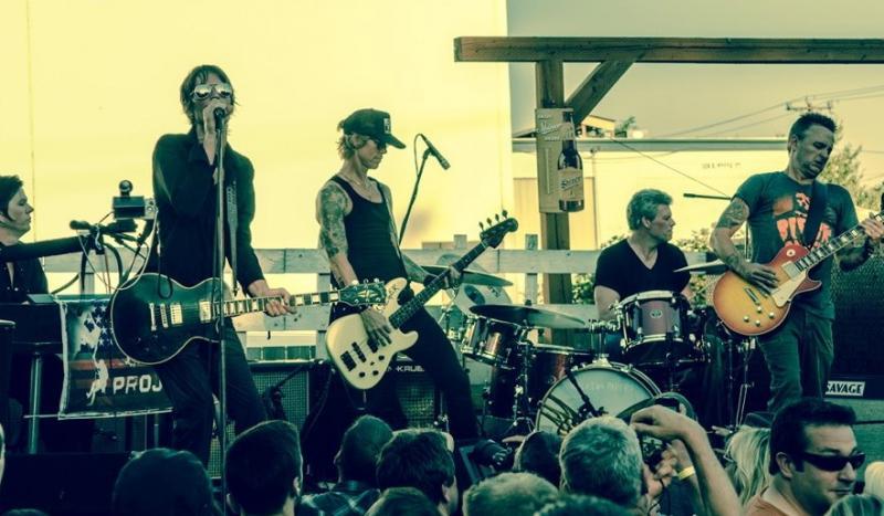 Barrett Martin: Musical Artifacts and Seattle Punk