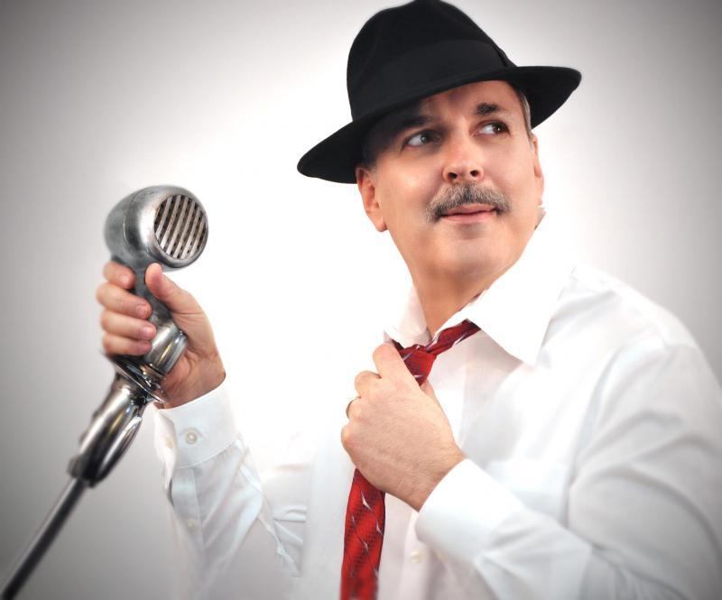George A. Santino