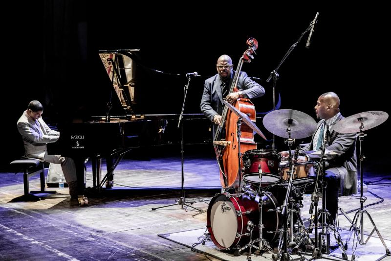 Umbria Jazz Festival 2014 article @ All About Jazz