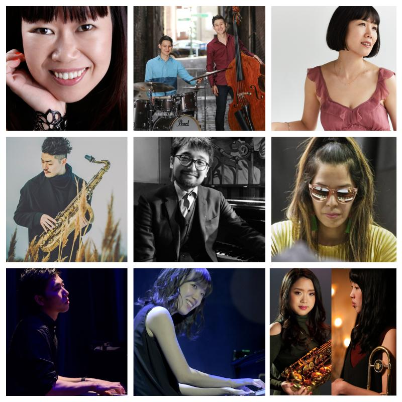 Three Spectacular Days Of Cultural Bridges At The New York Japanese Jazz Festival At Smoke Jazz Club From June 25-27, 2019 In NYC!