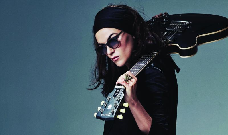 Melody Gardot at the Merriam Theater