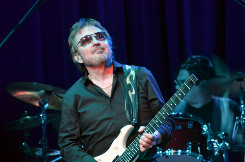 Blue Öyster Cult at The Space at Westbury