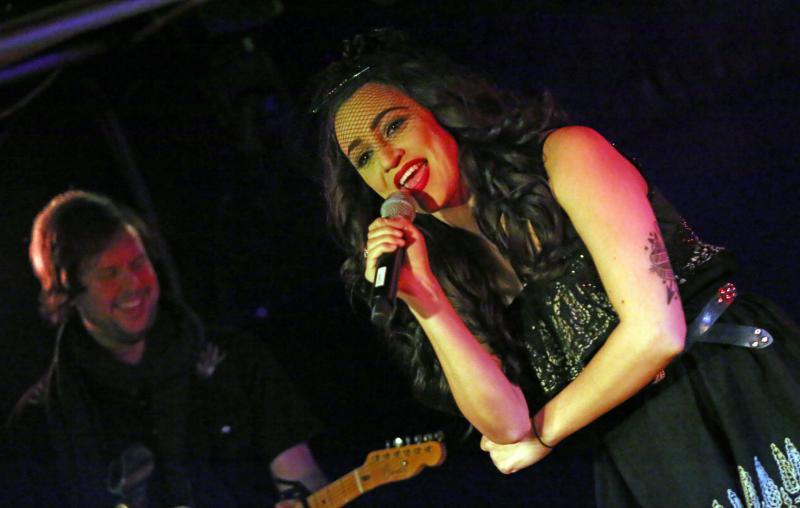 Live From Old York: Lindi Ortega, Róisín Bán & 3*3 Sheffield