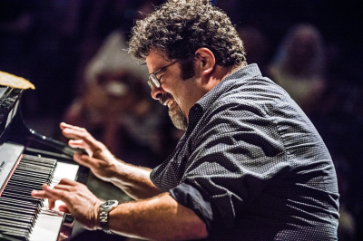 Mending Wall (world Premiere): Arturo O'farrill, Tony Arnold, And Prism Quartet at Bryn Mawr College, McPherson Auditorium
