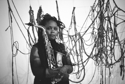 Matana Roberts: Coin Coin Chapter Iv: Memphis at Roulette