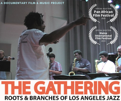 Jesse Sharps' The Gathering