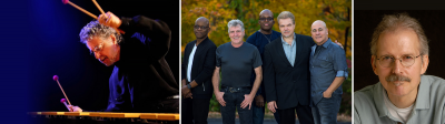Steps Ahead, Michael Franks, And Spyro Gyra at Td James Moody Jazz Festival at New Jersey Performing Arts Center (njpac)
