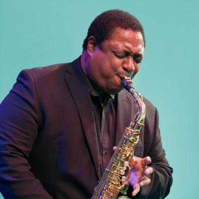 Vincent Herring Quartet: Celebrating Charlie Parker's Centennial at Vermont Jazz Center