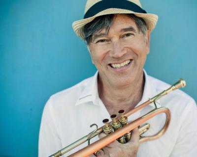 Jazz Lunch With Rick Braun, Trumpet at Bayside Restaurant