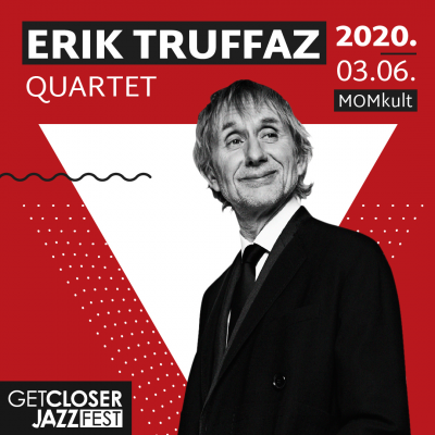 5. Getcloser Jazz Fest | Erik Truffaz Quartet at GetCloser Jazz Fest at Mom Cultural Center