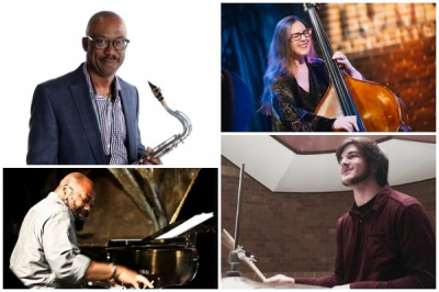 Paul Carr & Friends Juneteenth Celebration Live Streaming & In-person at An Die Musik Live