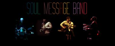 Soul Message Band at Blue LLama Jazz Club