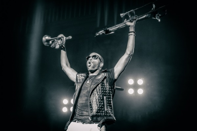 Trombone Shorty And Orleans Avenue at Rialto Center For The Arts At Georgia State University