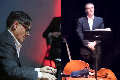 SYMPHRONICA AND THE MUSIC OF LOUIS SIMÃO at 918 Bathurst Centre For Culture, Arts, Media And Education