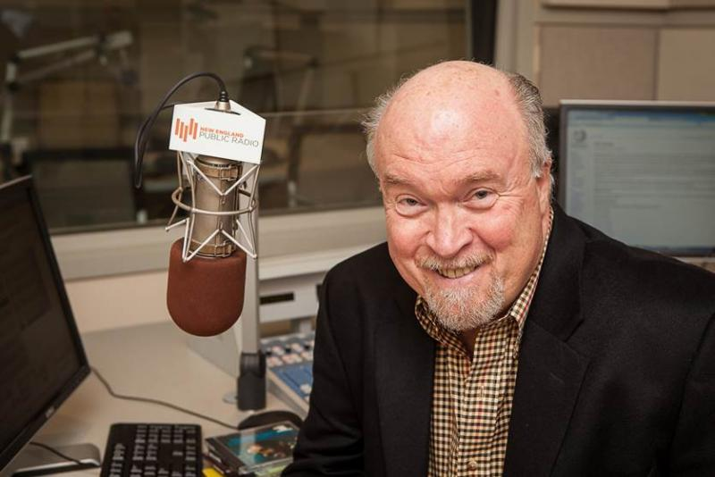 New England Public Radio Fetes Tom Reneys 30 Years Of Jazz Broadcasting