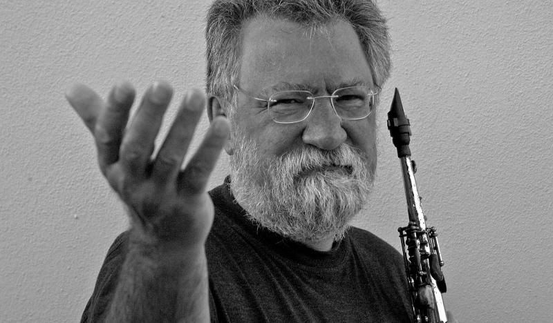 Evan Parker: Deciphering the Noise