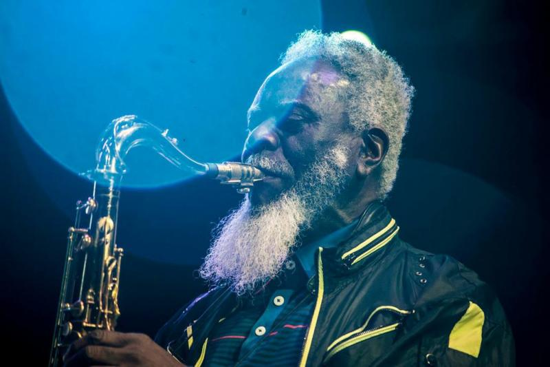 The Music Of William Onyeabor, Mott The Hoople, David Lynch, Angelo Badalamenti & Fela Kuti
