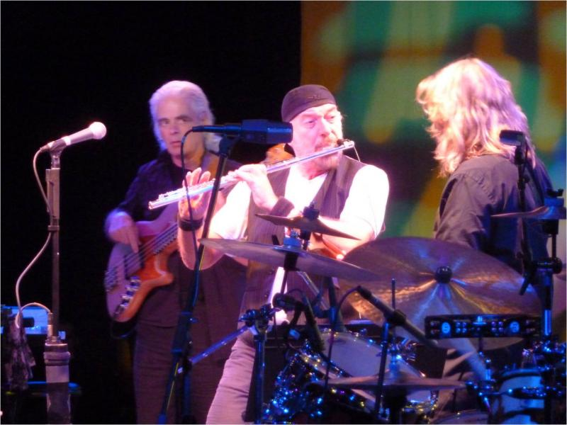 An Evening With Jethro Tull's Ian Anderson