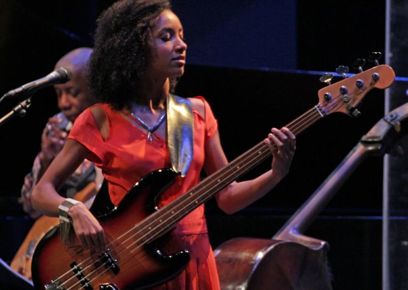 Tri-C JazzFest Cleveland 2012: Days 1-5
