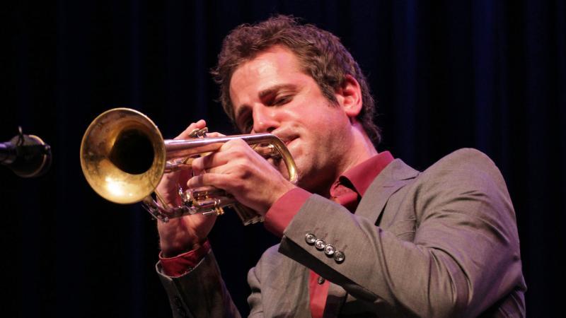 2013 Tri-C JazzFest: Cleveland, OH, April 19 - 27, 2013