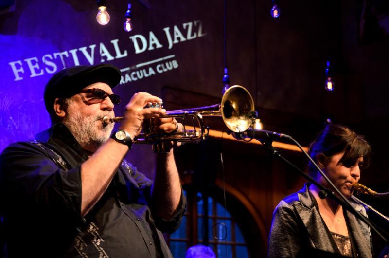 Festival Da Jazz: St Moritz 2013