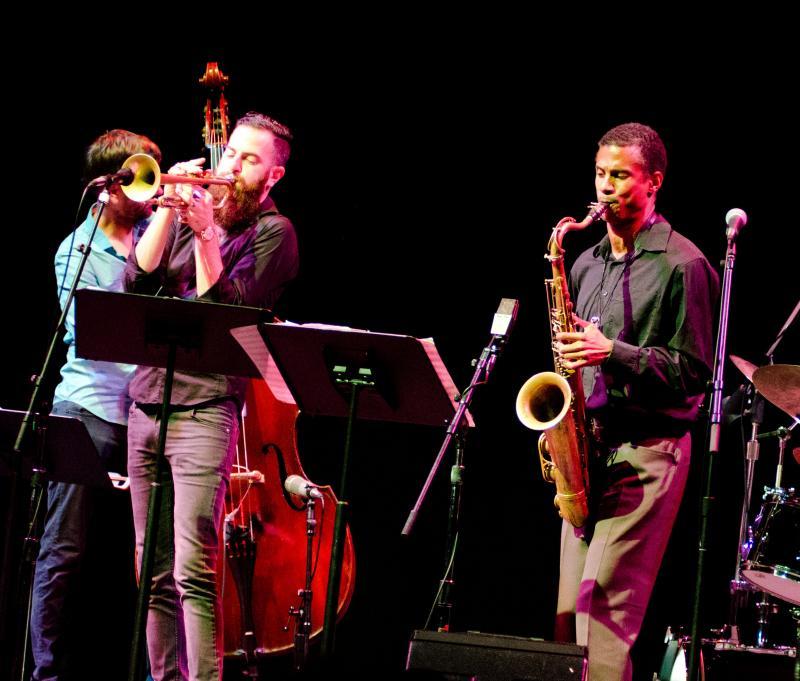 Mark Turner Quartet at The Wexner Center
